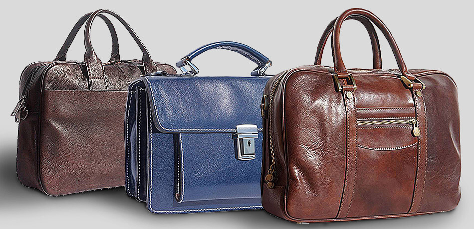 db5aa9d528 Italian Leather Bags Online