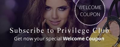 Subscribe to Privilege Club