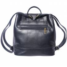 Carolina backpack in soft cow leather