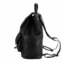 Irene leather Backpack