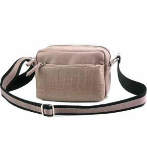 Matilde calfskin Shoulder bag