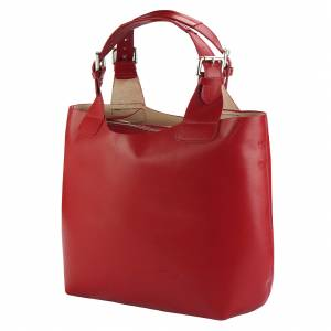 Beatrice leather Handbag