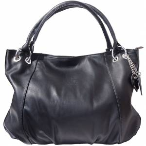 Alessandra Hobo leather bag