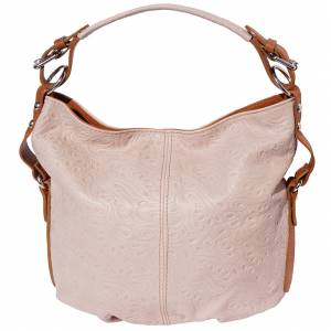 Concetta leather Shoulder bag