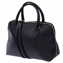 Saffiano leather woman business bag