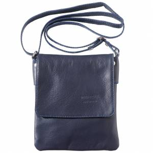 Vala Cross body leather bag