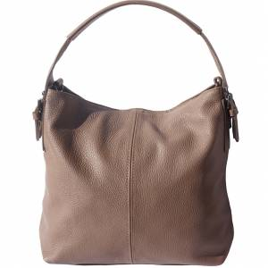 Spontini leather Handbag