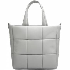 Leather Tote Isla