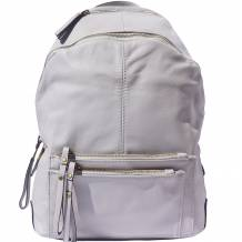"Backpack ""Springs"" in smooth calfskin"