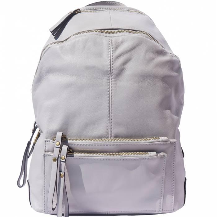 4b03dbcfa3ba Backpack Springs in Italian smooth calfskin - 6144 - Leather bags