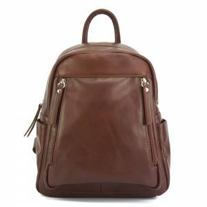 Santina leather Backpack