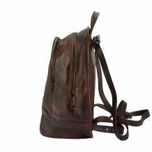 Marinella Leather Backpack