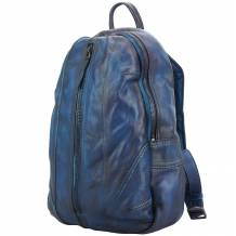 Backpack Armando in vintage-calfskin