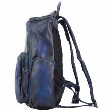 Michael Backpack in vintage-calfskin