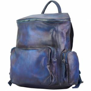 Michael Backpack in vintage-calfskin