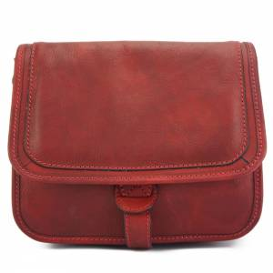 Marilena GM leather Cross-body bag