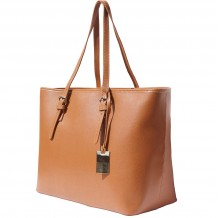 Eloisa Tote leather bag