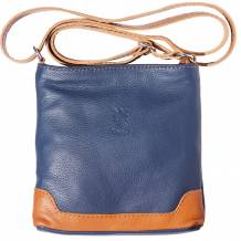 Felicita leather cross body bag