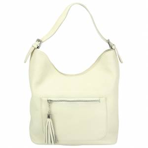 Marita leather Shoulder bag