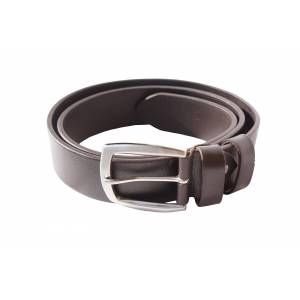 Plain Leather belt