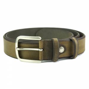 Giuseppe 40 MM leather belt