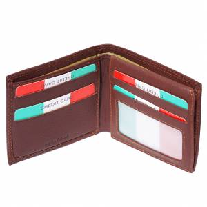 Gino Leather Wallet