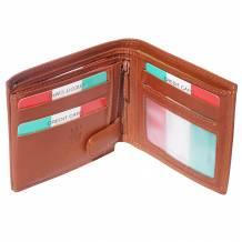 Samuele Leather Wallet