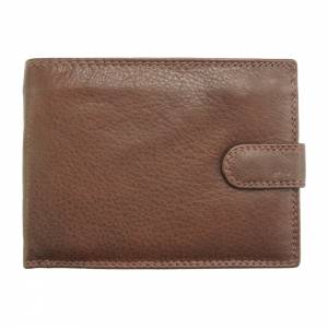 Martino S leather wallet