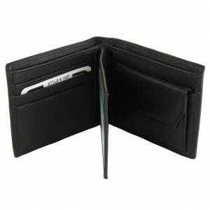 Primo leather wallet