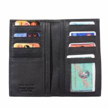 Ivo GM Leather wallet