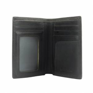 James Leather Wallet