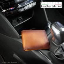 Wallet Alvaro in vintage leather