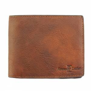 Lino V Thin Man's leather wallet