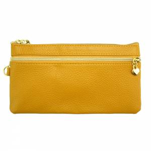 Anastasia D leather wallet